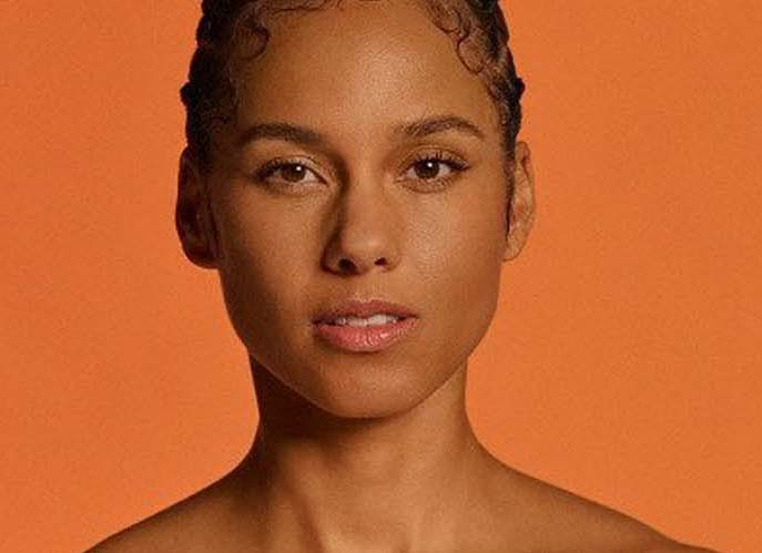 Alicia Keys En Tournée 2021