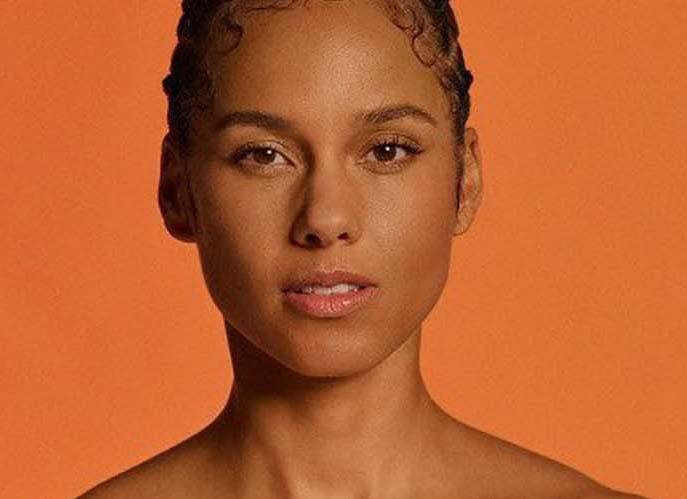 Alicia Keys 2021 En Tournée