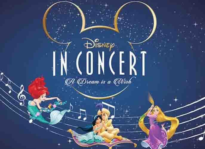 Disney En Concert 2020 Le Summum