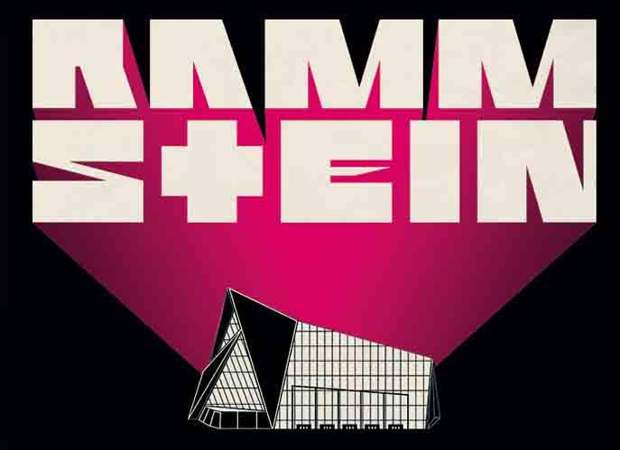 Rammstein Europe 2022
