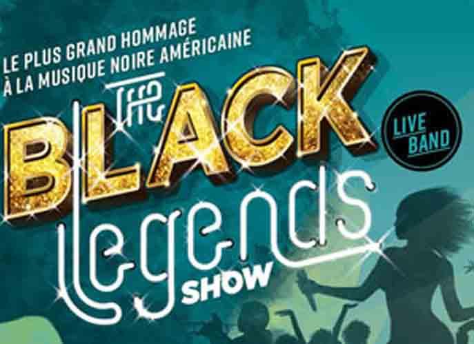 The Black Legends