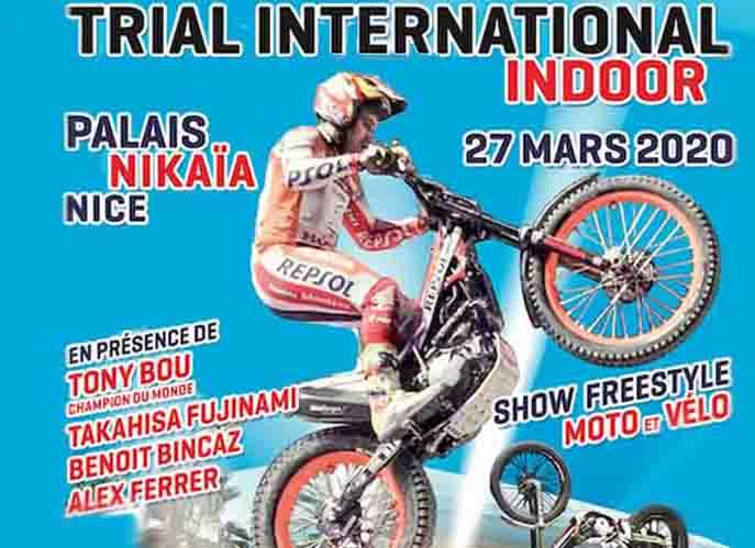 Trial Indoor International